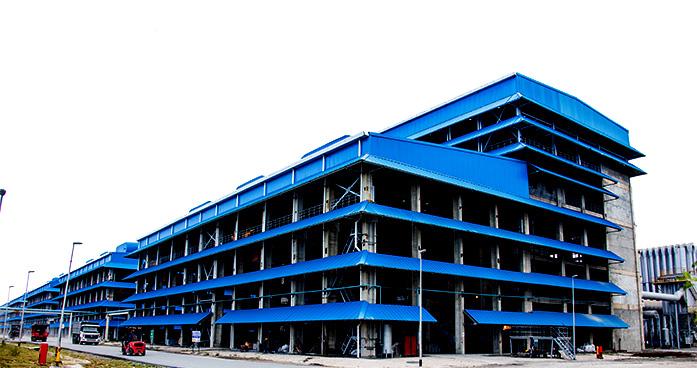 OM Holdings Ltd.